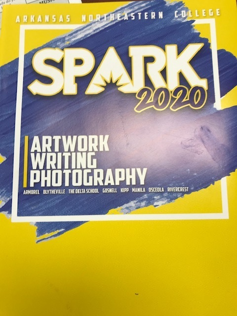 SPARK Magazine Award Winners