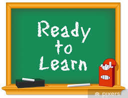 Ready to Learn Video